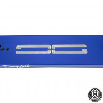 MGP VX9 Jordan Clark Limited Edition Signature Deck