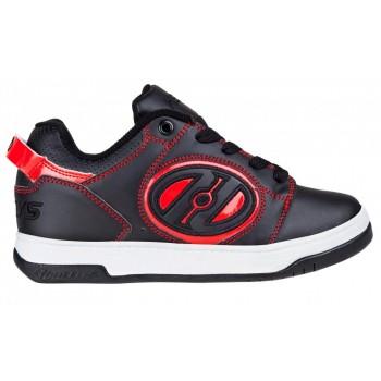 Heelys Voyager Black/Red