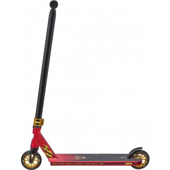 Lucky Jon Marco Gaydos Signature Pro Scooter - Red