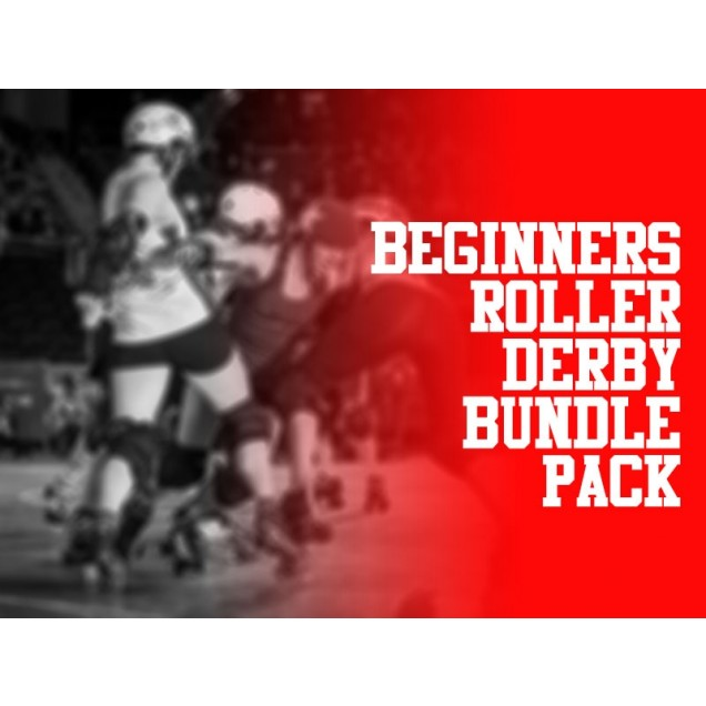 Beginners Roller Derby Bundle Pack