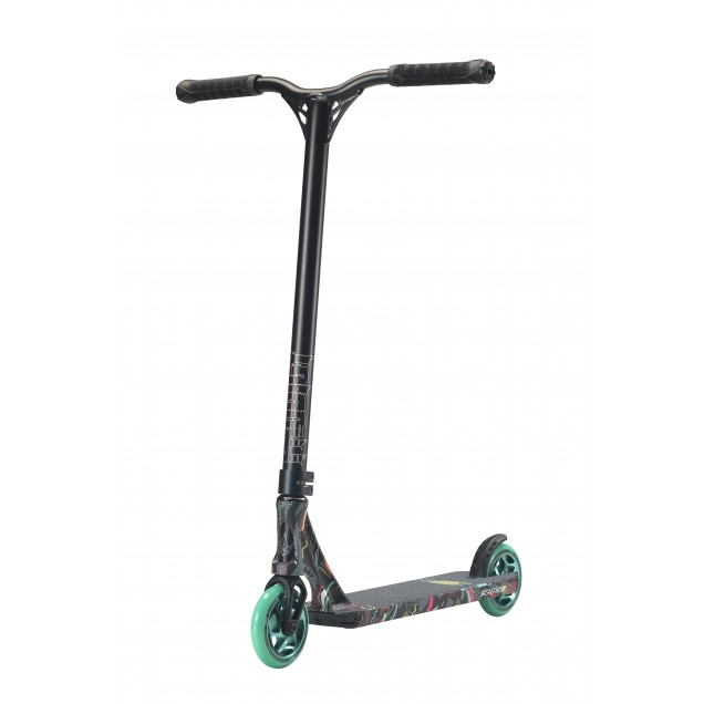 Blunt Envy S8 Prodigy Complete Scooter - Retro