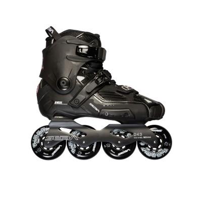 Seba HIGH Black In-Line Skates