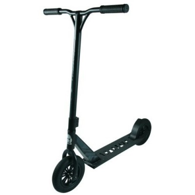 MGP XT Dirt Scooter - Black