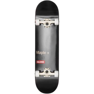 "Globe G3 Bar Complete Skateboard - 8"""