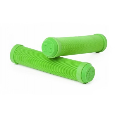 Root Industries Scooter Grips - Green