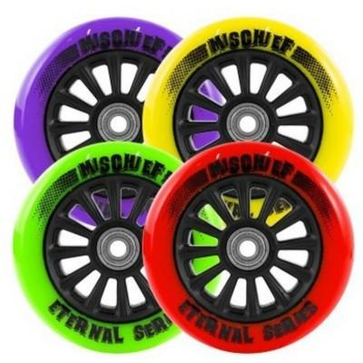 Slamm NY-Core 110mm Wheels