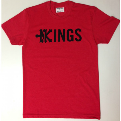 Zoo York Drop Kings Shirt (Red)