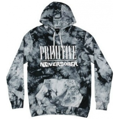 Never Sober Pullover Hoodie by Primitive Apparel