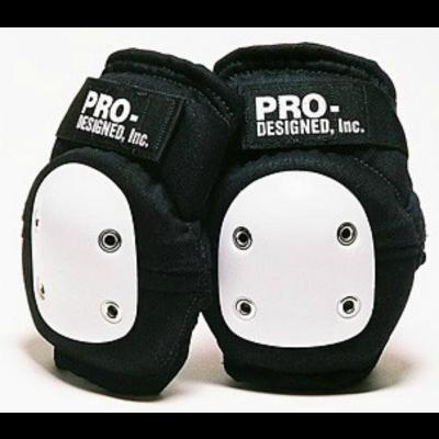 Pro Design Mini Rockstar Knee Pads