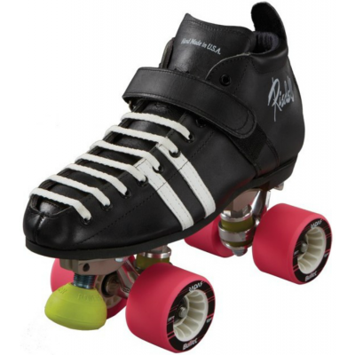 Riedell Wicked Roller Derby Skates