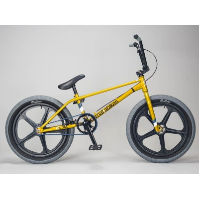 Mafia OS ora BMX Bike