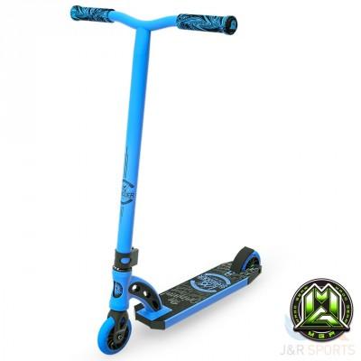 MGP VX 8 SHREDDER Pro Scooters - Sky Blue