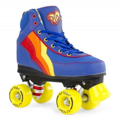 Rio Roller Blueberry Quad Skates