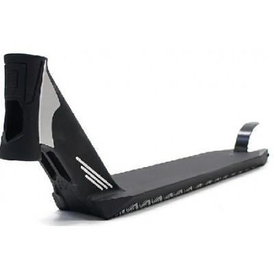 UrbanArtt Limited Edition Banshee Deck Black