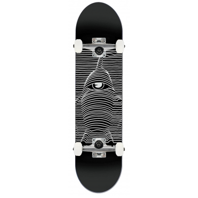 """Toy Machine Toy Division Complete Skateboard 8"""""""