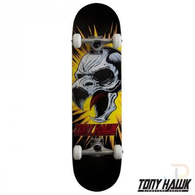"Tony Hawk 360 Series Complete - Black 8"""