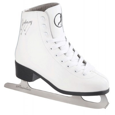 SFR Galaxy Figure Skates Ice