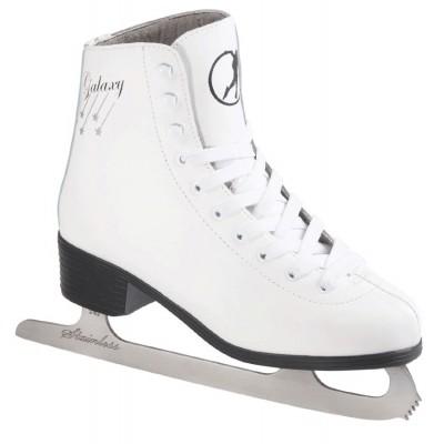 SFR Galaxy Figure Skates Ice