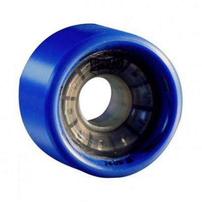 Reckless Ikon Derby Wheels - 62 mm