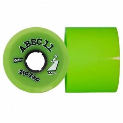 Abec 11 Reflex Zigzag Wheels
