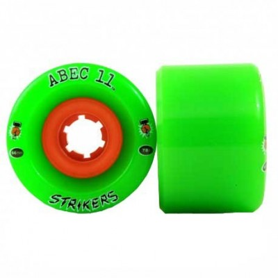 Abec 11 Striker 66mm Longboard Wheels