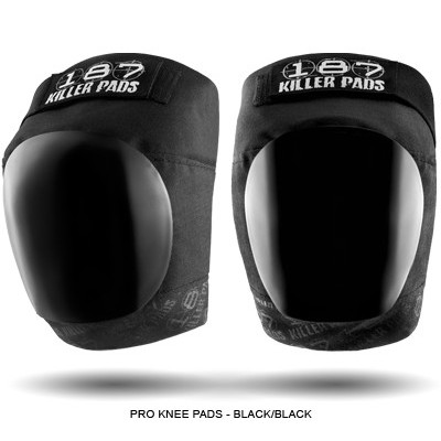 187 Pro Killer Knee Pads