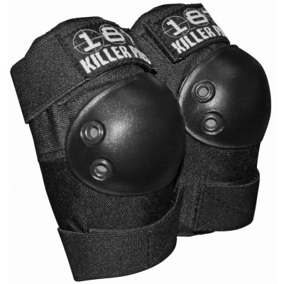 187 Killer Elbow Pads