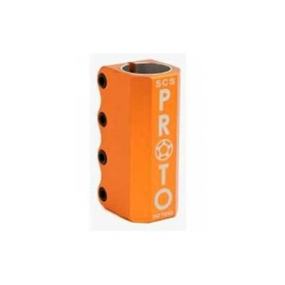 Proto SCS Scooter Clamp Orange