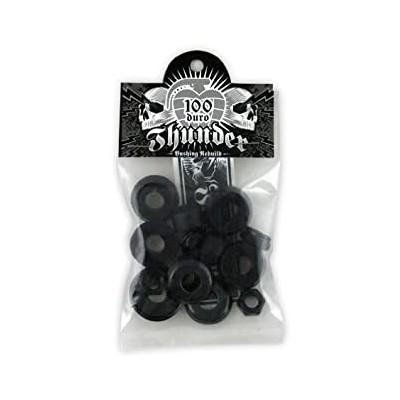 Thunder Rebuild Skateboard Kit - Black 100du