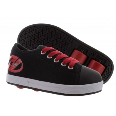 Heelys X2 Fresh -Black/Red