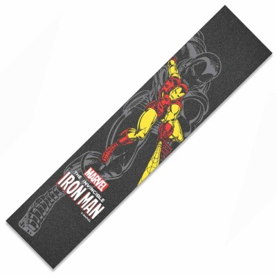 MGP Iron Man Scooter Grip Tape