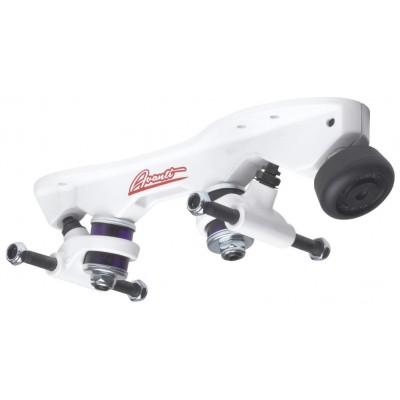 Sure-Grip Avenger AVANTI roller skate plate