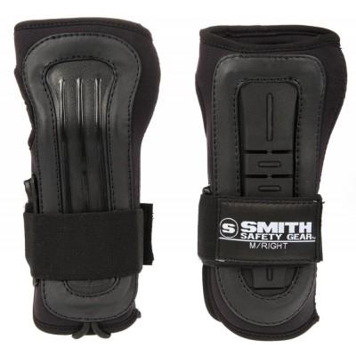 Smith Scabs Pro Wristguards- Stablizer Black