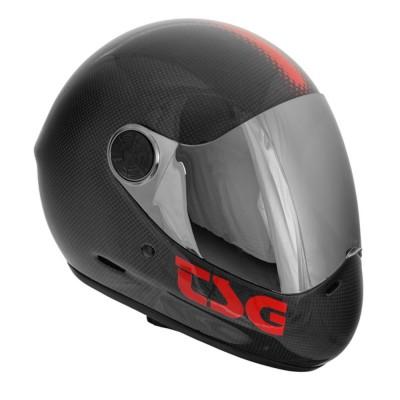TSG Helmet - Pass Carbon