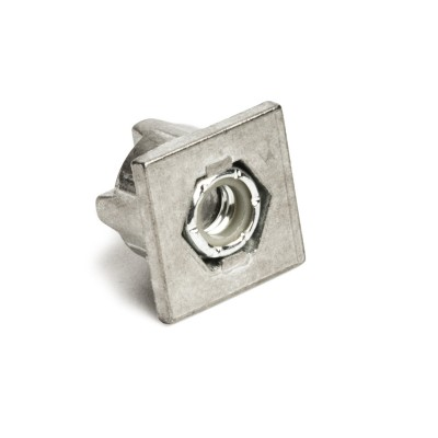 Riedell Toe Stop Inserts - 5/8' Threaded