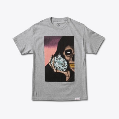 Diamond The Reaper T-Shirt - Medium