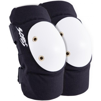 Smith Scabs Elite Black Elbow Pads