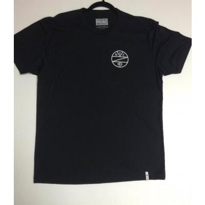 Zoo York Golden Era Shirt (Black)