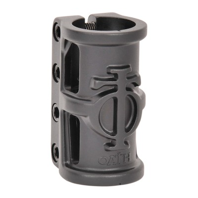 Oath Cage SCS Scooter Clamp - Black