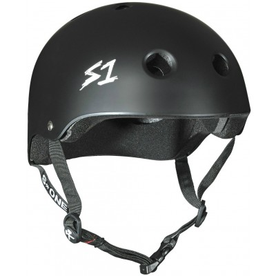 S One Lifer Helmet - Matte Black