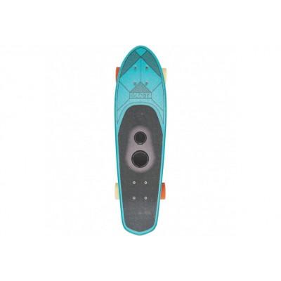 """Globe Bluetooth Speaker Cruiser Blazer - Teal 26"""""""