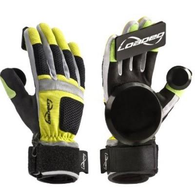Loaded Freeride Gloves V6