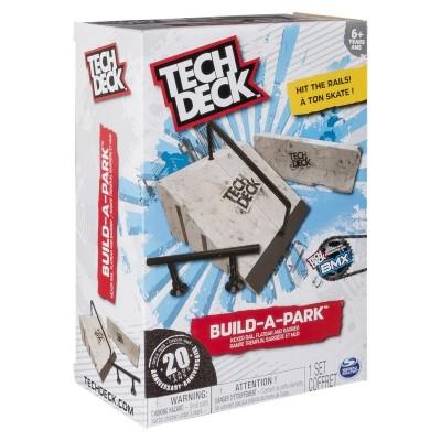Tech Deck Build a Park - Ramps Pack 3