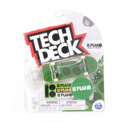 Tech Deck 96mm Fingerboard - Habitat