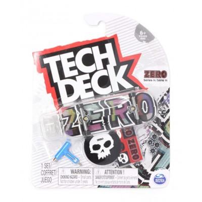 Tech Deck 96mm Fingerboard - Zero