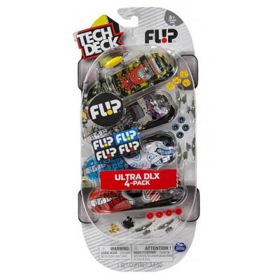 Tech Deck Fingerboard Assorted Pack - Flip