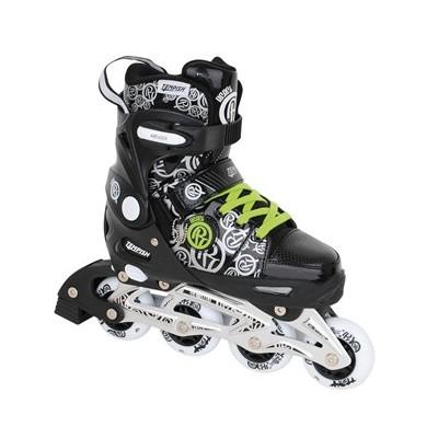 Lux Rebel Adjustable Inline Skates