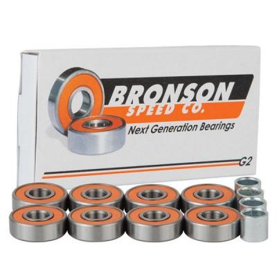 Bronson Speed Co. Bearings G2
