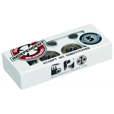 Indy Bearings Abec-5 8mm