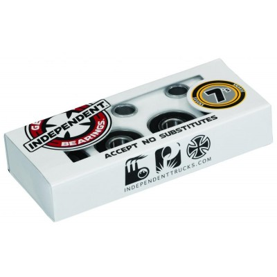 Indy Bearings Abec-7 - 8mm
